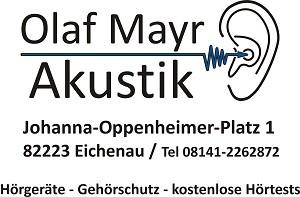 Akustik Mayr