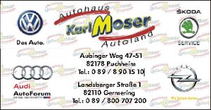 Autohaus Moser Puchheim