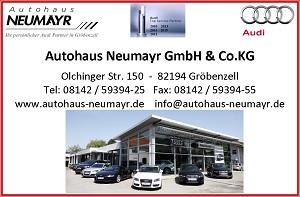 Autohaus Neumayr